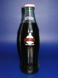 USA - San Francisco Giants - 8fl oz