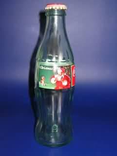 USA - Noël 96 - 8fl oz